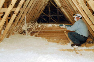 Attic Insulation Nashville