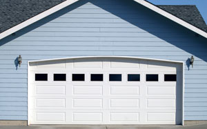 Garage Door Haslet TX