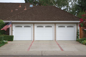 Garage Door Oak Grove MO