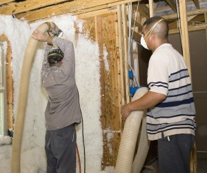 Foam Insulation Austin TX