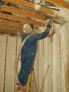 Attic Insulation Austin TX