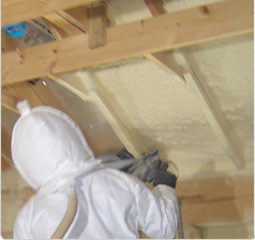 Foam Insulation Knoxville TN