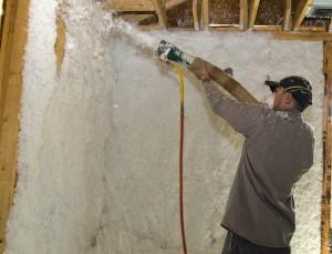 Foam Insulation Raleigh NC