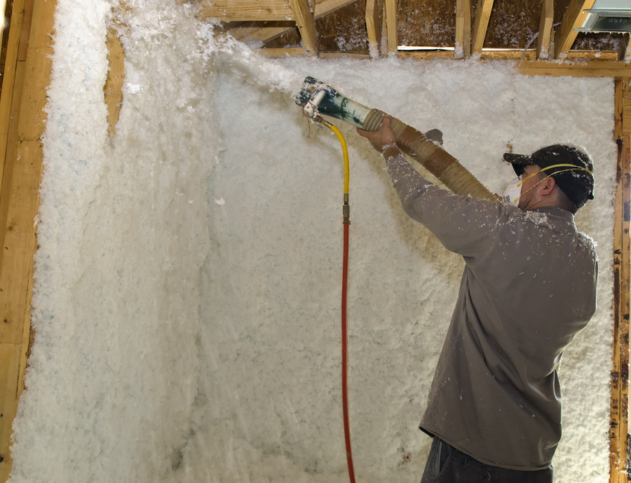 Why Install Foam Insulation in Your Memphis, TN, Home?