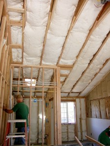 Attic Insulation Evansville IN