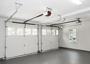 Garage Door Features Franklin IN