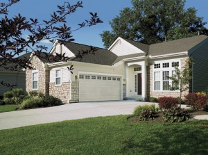 Garage Door Options Murfreesboro TN