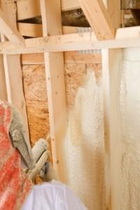 Foam Insulation Benefits Evansville IN