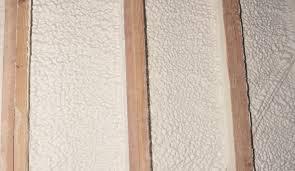 Foam Insulation Benefits Myrtle Beach SC