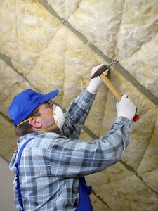 Attic Insulation Concord NC