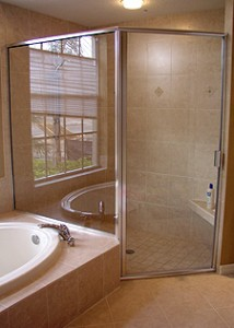 Shower Doors Kansas City MO