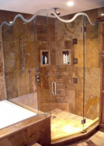 Shower Doors Nashville TN