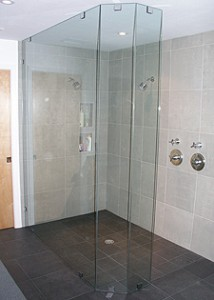 Shower Enclosures Huntsville AL