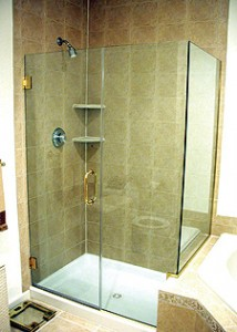 Shower Doors Louisville KY