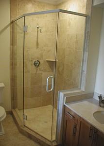 Shower Doors Concord NC