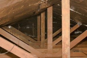 Attic Insulation Chattanooga TN