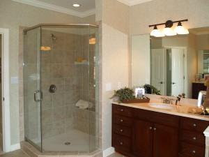 Shower Doors Huntsville AL