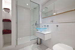 Shower Doors Garner NC