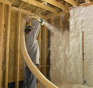 Insulation Contractors Evansville IN
