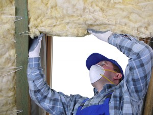 Batt Insulation Oklahoma City OK