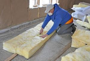 Insulation Contractors Indianapolis IN