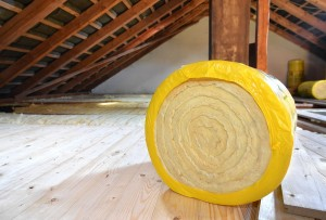 Attic Insulation Pensacola FL