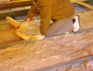 Attic Insulation Woodstock GA