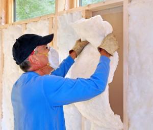 Batt Insulation Knoxville TN