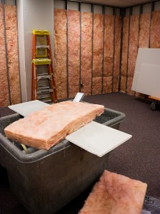 Fiberglass Insulation Huntsville AL