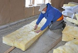Batt Insulation Hickory NC