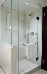 Shower Doors Concord NC