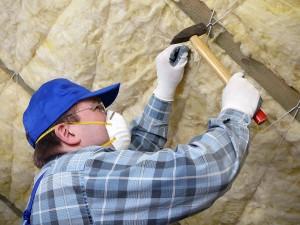Insulation Contractors Tuscaloosa AL