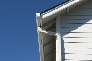 Seamless Gutters Franklin IN