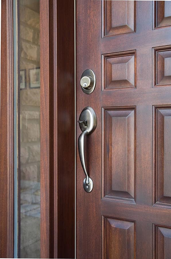 Door Hardware for Homes