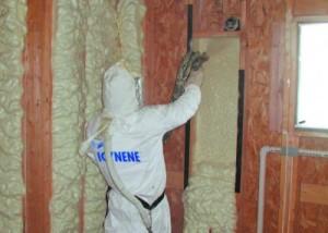 Foam Insulation Jackson TN