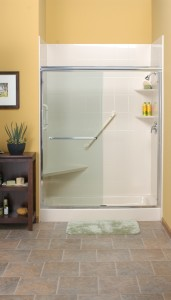 Shower Doors Guthrie KY