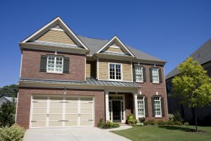 Types of Garage Doors Clarksville TN