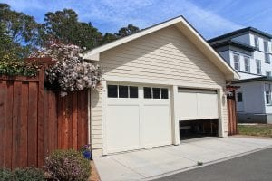Steel Garage Doors Indianapolis
