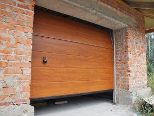Garage Door Replacement Houston TX