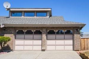 Garage Door Replacement Leander TX