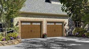 Garage Door Replacement Austin TX