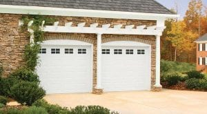 Garage Door Replacement in North Charleston, South Carolina