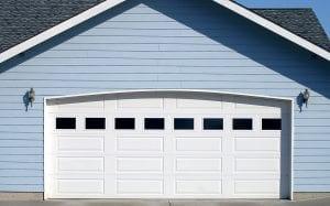 New Garage Door Dayton OH