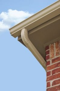 Gutters and Downspouts Nicholasville KY