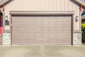 Metal Garage Doors Dayton OH