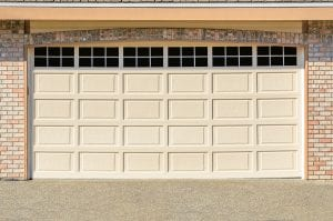 New Garage Door San Antonio