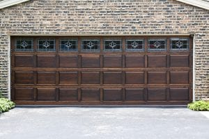 Types of Garage Doors Cincinnati OH