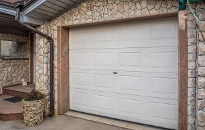 Steel Garage Doors Chattanooga TN