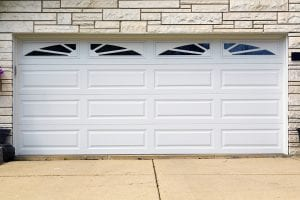 Steel Garage Doors Knoxville TN