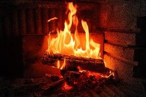 Fireplace Clarksville TN
